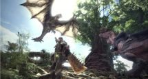 monster hunter world data uscita