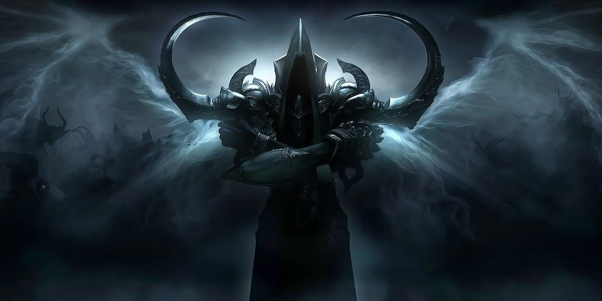 Malthael heroes of the storm