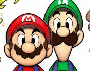 Mario Luigi Superstar Saga Bowser's Minions