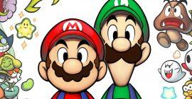 Mario Luigi rpg