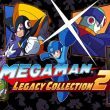 Capcom annuncia Mega Man Legacy Collection 2 per PC, PS4, e One