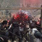 Metal Gear Survive trailer co-op