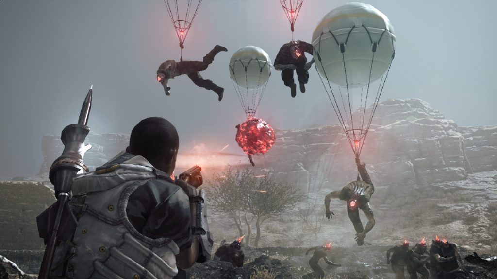Metal Gear Survive data uscita