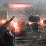 Metal Gear Survive slot salvataggio
