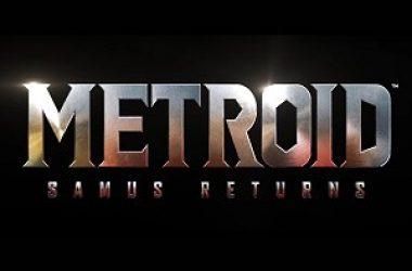 Metroid Samus Returns Hub piccola