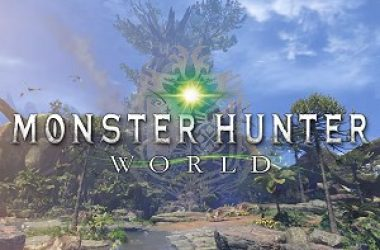 Monster Hunter World Hub piccola_2