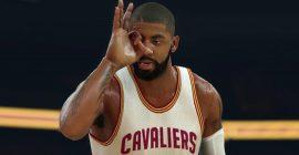NBA 2K18 colonna sonora