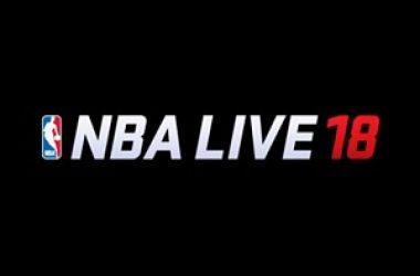 NBA Live 18 Hub piccola