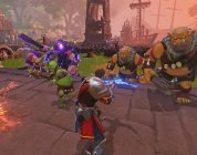 Orc Must Die! Unchained per PS4 ha una data d'uscita