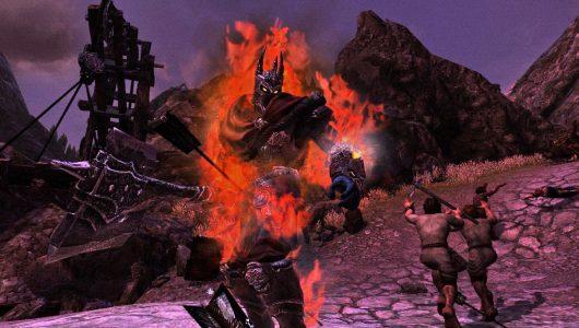 Paradox Interactive Triumph Studios