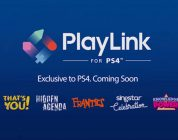PlayLink e3 2017