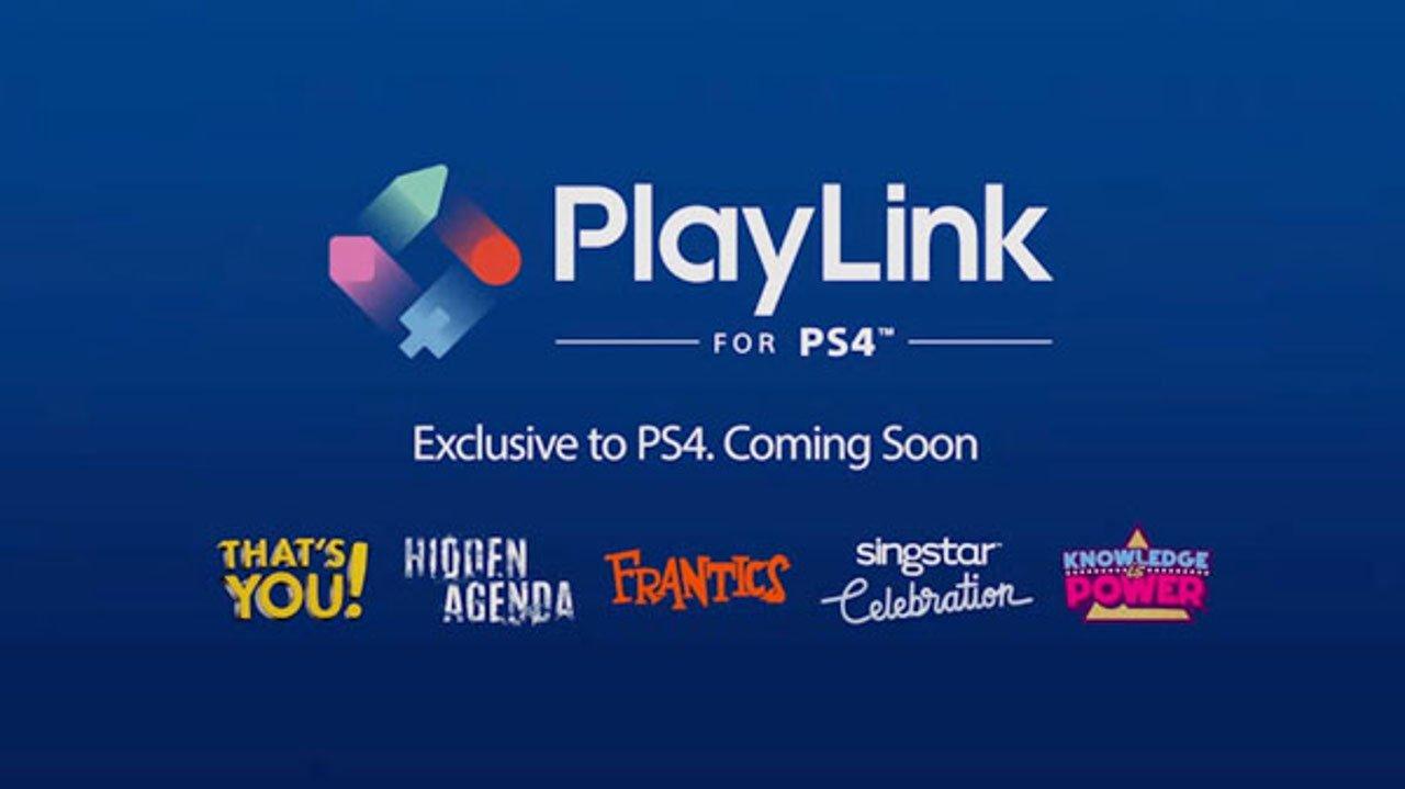 """Sony annuncia PlayLink, una raccolta di titoli PS4 per i """"non giocatori"""""""