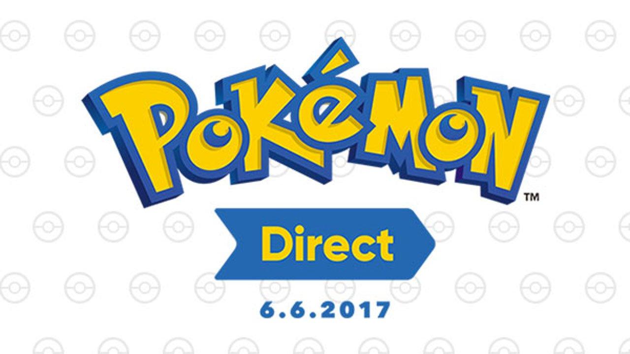 Nintendo annuncia un Pokémon Direct per domani pomeriggio