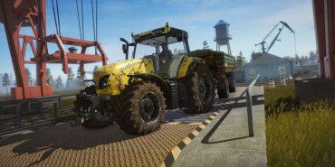 pure farming 2018 anteprima