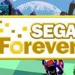 Sega Forever potrebbe arrivare su Nintendo Switch