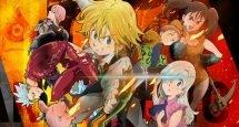 The Seven Deadly Sins The Britannian Traveler annunciato per PS4