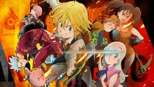 The Seven Deadly Sins: svelati i contenuti della Collector's Edition