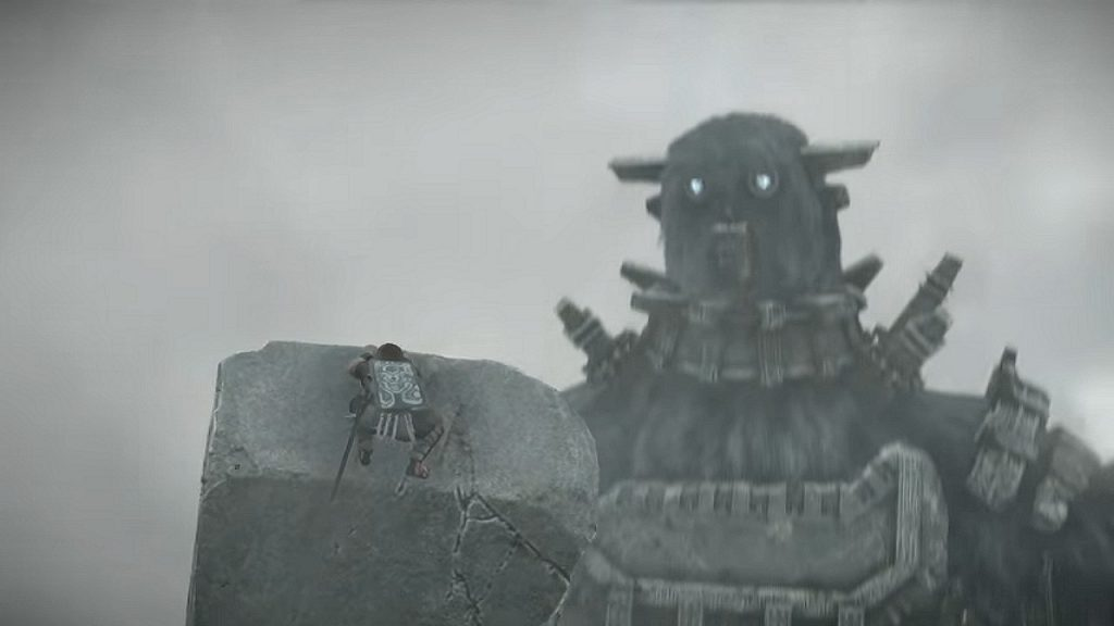 Shadow of the Colossus data uscita