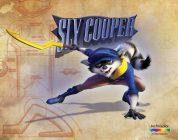 Sly Cooper serie animata