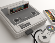 super nintendo Classic Mini vendite