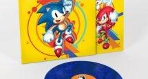 Sonic Mania: annunciato un esclusivo album in vinile