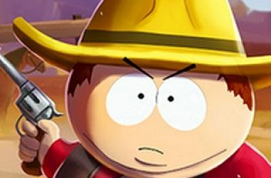 South Park Phone Destroyer Hub piccola