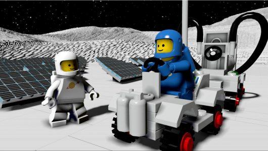 """LEGO Worlds: annunciato il pacchetto """"Classic Space"""", confermata l'uscita su Switch"""