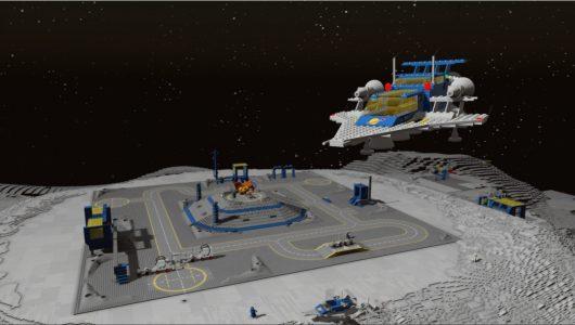 LEGO Worlds nintendo switch trailer