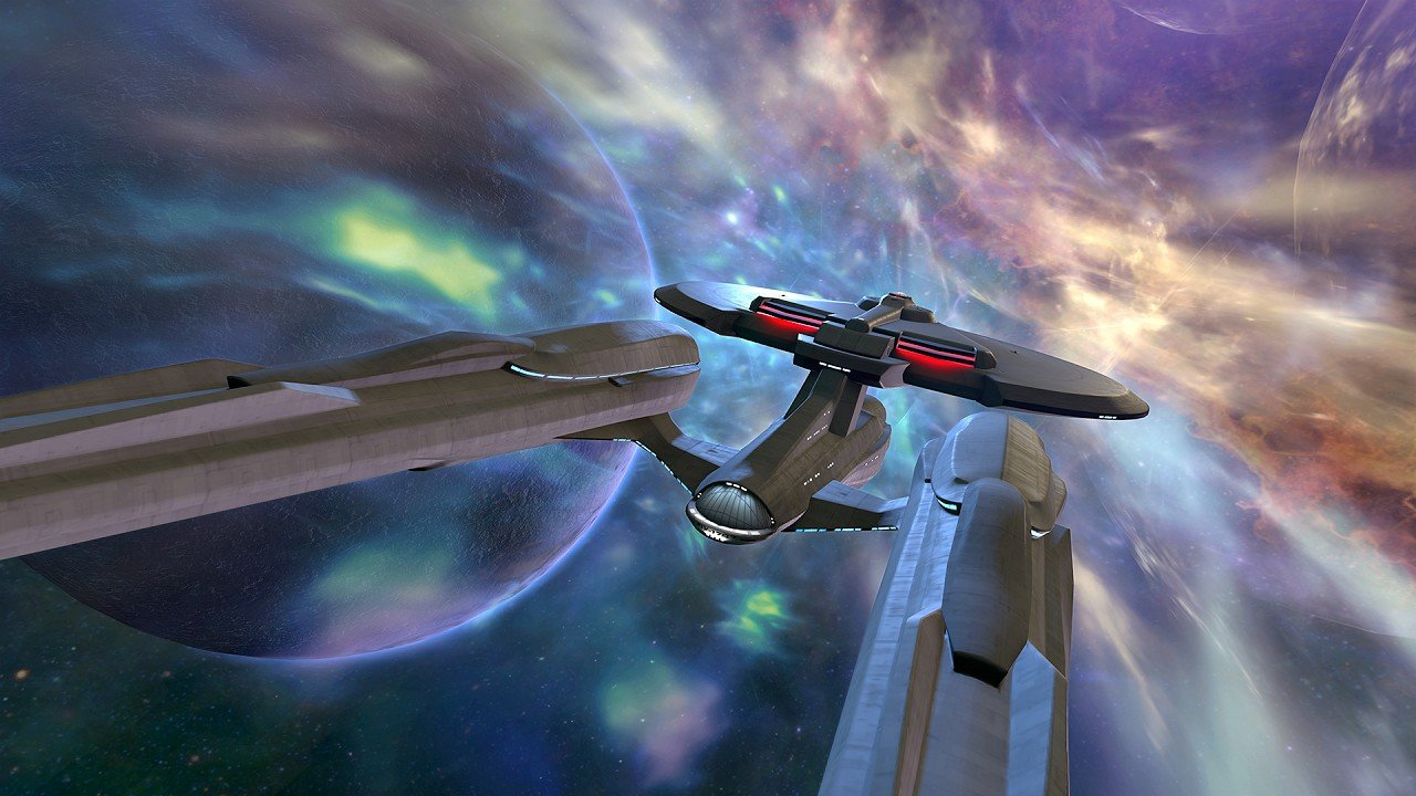 Star Trek Bridge Crew immagine PC PS4 VR 03