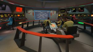 Star Trek Bridge Crew immagine PC PS4 VR 05