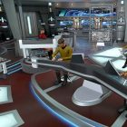 Star Trek Bridge Crew realtà virtuale