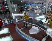 Star Trek Bridge Crew realtà virtuale