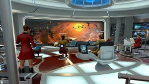 Star Trek Bridge Crew immagine PC PS4 VR 08