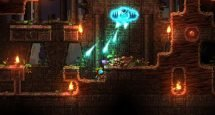 SteamWorld Dig 2 ha una finestra di lancio