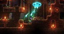 SteamWorld Dig 2 trailer lancio