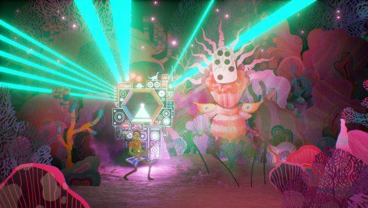 The Artful Escape of Francis Vendetti E3 2017