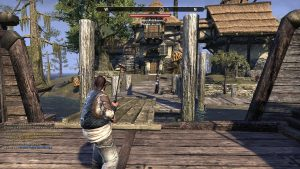 The Elder Scrolls Online Morrowind immagine PC PS4 Xbox One 01