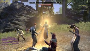 The Elder Scrolls Online Morrowind immagine PC PS4 Xbox One 03