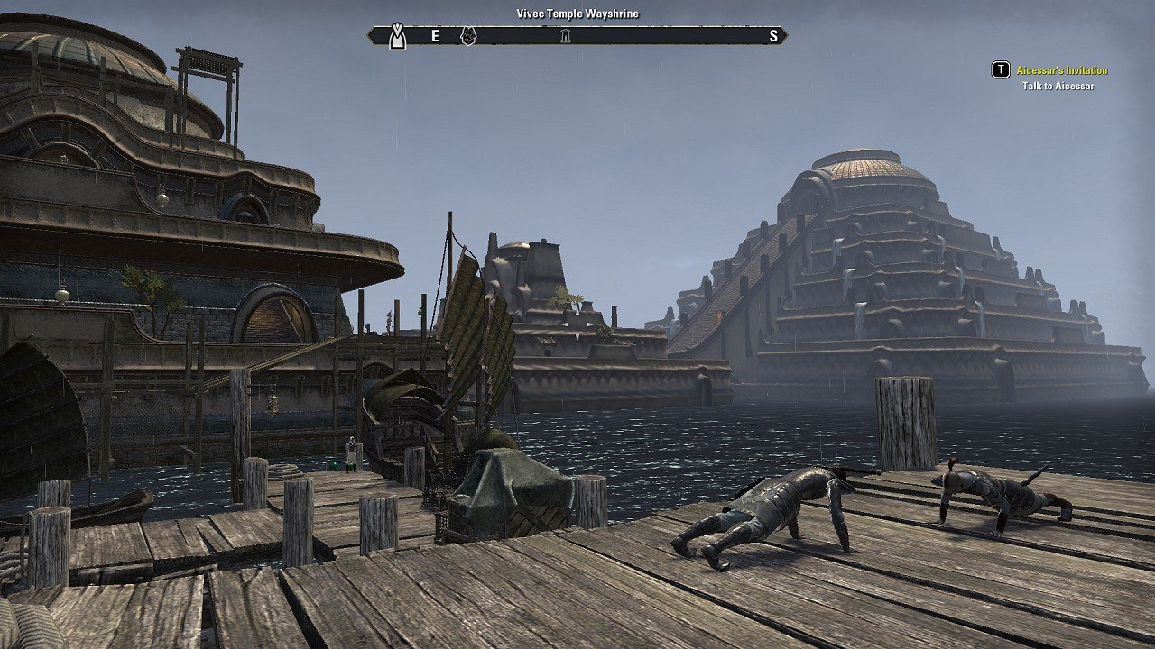 The Elder Scrolls Online Morrowind immagine PC PS4 Xbox One 05