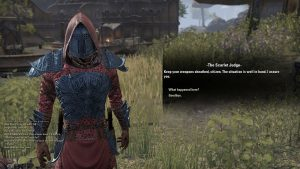 The Elder Scrolls Online Morrowind immagine PC PS4 Xbox One 08