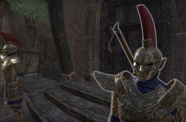 The Elder Scrolls Online Morrowind immagine PC PS4 Xbox One 09