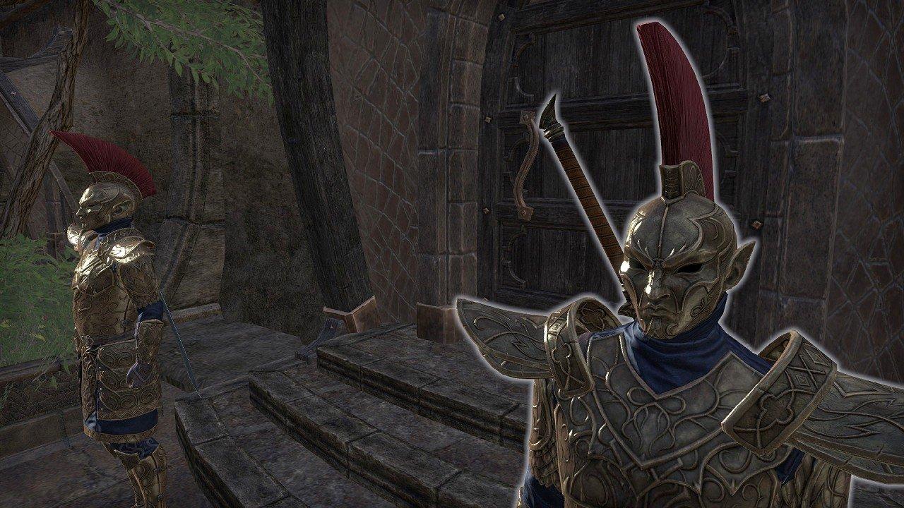 The Elder Scrolls Vita : The elder scrolls online morrowind recensione pc ps xbox