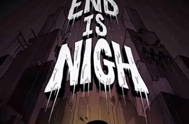 The End Is Nigh PC Switch