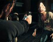 The Evil Within 2 screenshot PC PS4 Xbox One