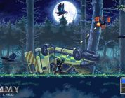 WayForward annuncia The Mummy: Demastered per console e PC