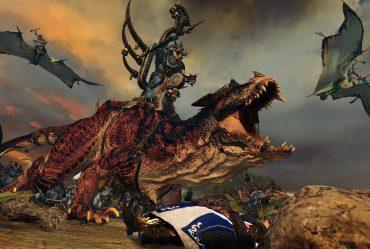 Total War Warhammer II data uscita