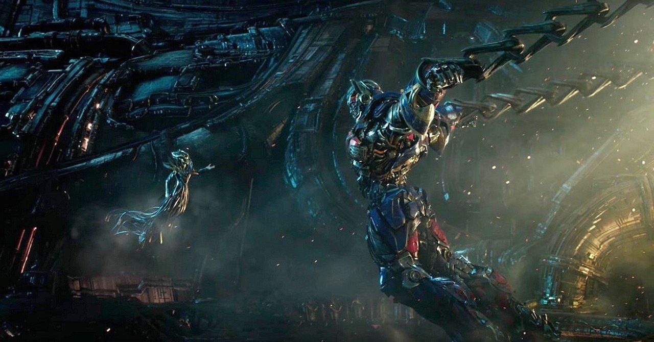 Transformers 5 immagine Cinema 01