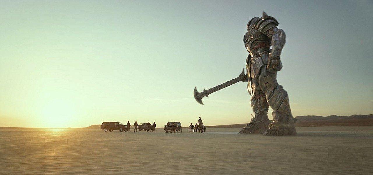 Transformers 5 immagine Cinema 02