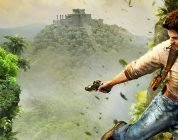 Uncharted L'abisso d'oro ps4