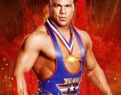 WWE 2K18: l'atleta Kurt Angle farà il suo ritorno virtuale sul ring